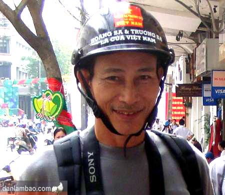 Nguyễn Văn Hải NG NGUYN VN HI B MT TAY V n C Huy H V CUHUYHAVUTK
